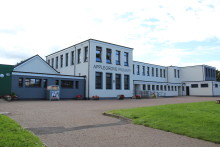 Inspectors praise improvements at Forres school