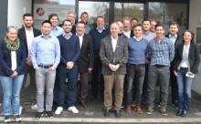 Management-Hochschule und Deutscher Fußballbund (DFB) kooperieren bei Fortbildung im Sicherheitsmanagement