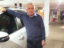 Har solgt 2000 Toyota! - Tusen takk Arne!