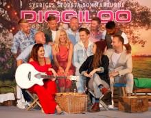 Premiären av Diggiloo återvänder till Malmö Arena 2019!