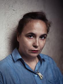 Cristina de Middel er årets fredsprisfotograf