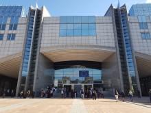 EU-parlamentet går emot den egna domstolen gällande Västsahara