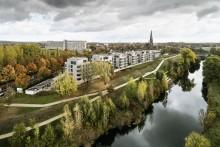 "Ideal Standard unterstützt Gemeinschaftsprojekt ""Lippewohnpark"""