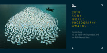 Ab dem 12. Juli in Berlin: die besten Bilder der Sony World Photography Awards