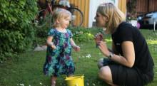 Det perfekta barnvaktspasset