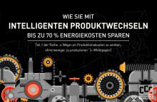 Wie Sie mit intelligenten Produktwechseln bis zu 70% Energiekosten sparen