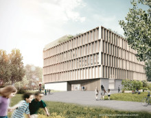 Järfälla får ny grundskola för 420 barn i Jakobsberg