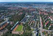 BEYOND 2020 – visar vägen mot ett hållbart byggande