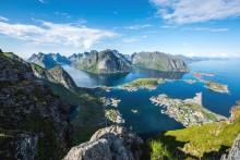 Visit Norway centraliserar pressarbetet till Oslo