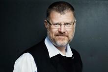 Sydafrikanske deckarstjärnan Deon Meyer till Malmö