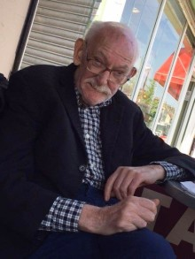 Appeal to find 79-year-old man missing from Chingford