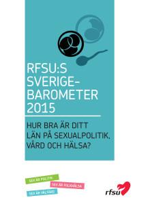 Sverigebarometern 2015