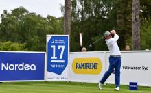 Ramirent sponsrar golftävlingen Scandinavian Mixed