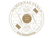 Save the date – Damernas Värld Guldknappen 2014
