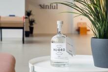 Danmarks frækkeste gin kan blive din