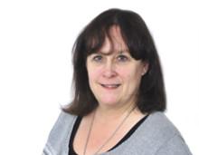 Katrin Säfström tar över som tidningschef för Nerikes Allehanda