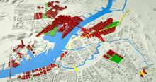 FOJAB arkitekter i gigantiskt stadsomvandlingsprojekt