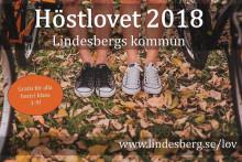 Höstlovsprogrammet i Lindesberg nu klart