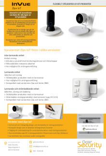 PDF: Flexibelt stöldskydd av IoT-produkter