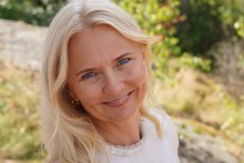 Gunilla Bakkenes ny marknadsdirektör på Stampen Media