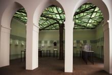 Medelhavsmuseet öppnar ny utställning – Berättelser från Syrien