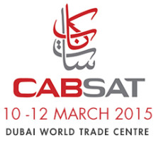 ​Xstream to showcase next generation Internet TV platform at CabSat 2015 in Dubai