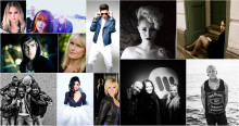 Warner Music bakom mer än en tredjedel av startfältet i Melodifestivalen 2014