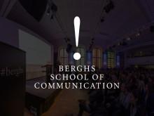 Mynewsdesk och Berghs förlänger samarbetet - Haisam Mohammed vinnare av PR-stipendiet