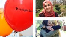 Ny mötesplats för nysvenska kvinnor invigs