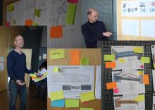 Utvecklingssatsning ska ge kreativa konstruktörer