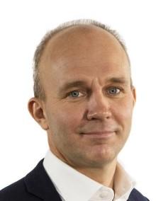 Anders Näsman