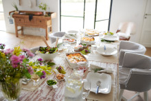 Les collections astucieuses investissent la cuisine :  gain de place et polyvalence sont rendez-vous