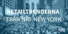 Retailtrenderna från NRF New York