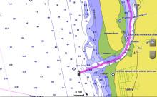 Garmin® förbättrar BlueChart®-kartografin med nytt HD-innehåll