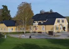Sång och dans till Löa friskola genom Skapande skola-bidrag