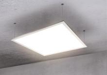 Platt design gör att du kan utforma ljussättningen på ett mer flexibelt sätt – STELLA lysdiodarmaturer från ESYLUX