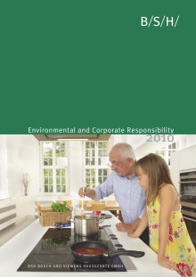BSH Sustainability Report