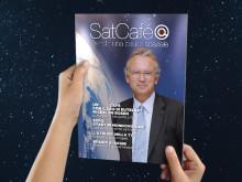 SatCafé#11 vi porta di nuovo nello spazio