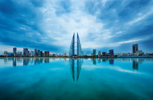 Accor und GFH unterzeichnen Vereinbarung für das Debüt der Luxusmarke Raffles in Bahrain