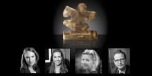 Årets Kurslitteraturpris till nyskapande skildring av organisering