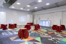 Tekniska museet och Reflection Company nominerade till Gyllene Hjulet