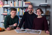 Agil process bakom Göteborgs-Postens nya design