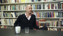 Om erhvervsrettet dannelse med rektor for  Metropol Stefan Hermann