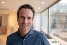 Sebastian Wickert ny VD på Booli och Hittamäklare