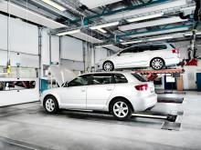 Tvätta och förbered din bil inför vintersäsongen