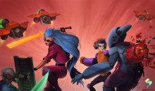 Pieces Interactive announces their new title Kill to Collect