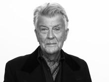 Hommage - Sven-Bertil Taube ger konsert med Norrköpings Symfoniorkester