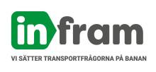 Infram sätter transportfrågorna på banan i Almedalen!