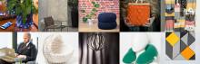 Ta en titt på textilier i framtidens hem