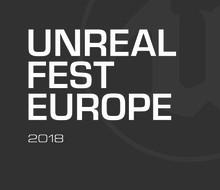 Registration Opens For Unreal Fest Europe 2018